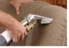 Upholtery Cleaning